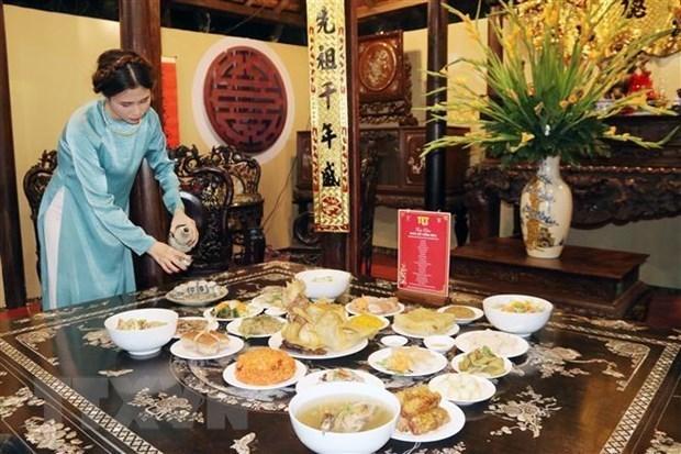 越南人过春节的习俗 hinh anh 1