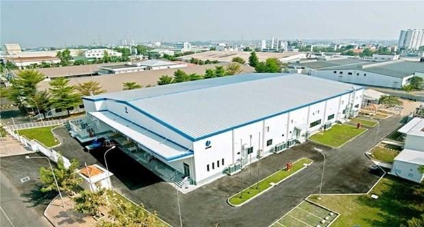 北宁省1号顺城工业园区基础设施建设项目的投资主张获批 hinh anh 1