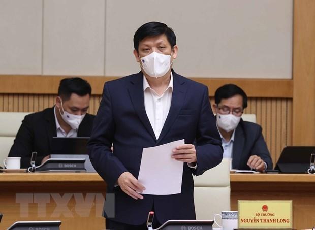新冠肺炎疫情:使日本籍患者丧命的新冠病毒属于新菌株 hinh anh 1