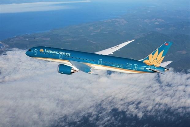 Vietnam Airlines计划对隆城国际航空港投资近10万亿越盾 hinh anh 1