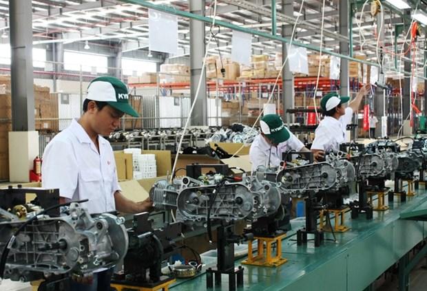 今年前两月平阳省吸引外资达3.015亿美元 hinh anh 1