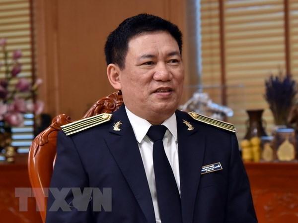 越南国家审计署出色完成亚审组织主席的作用 hinh anh 1