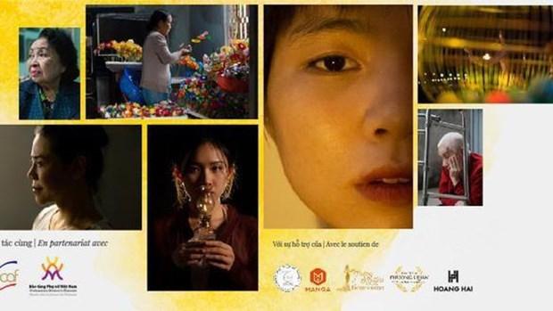 """青年摄影家镜头下""""妇女形象""""展览会举行 hinh anh 1"""