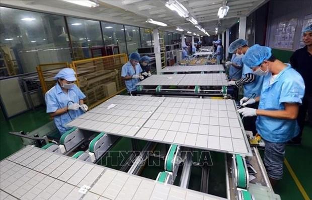 越南绿色增长国家战略(2021-2030年阶段)补充加入新内容 hinh anh 1