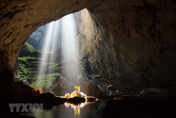 越南国内旅游市场释放积极信号 hinh anh 2