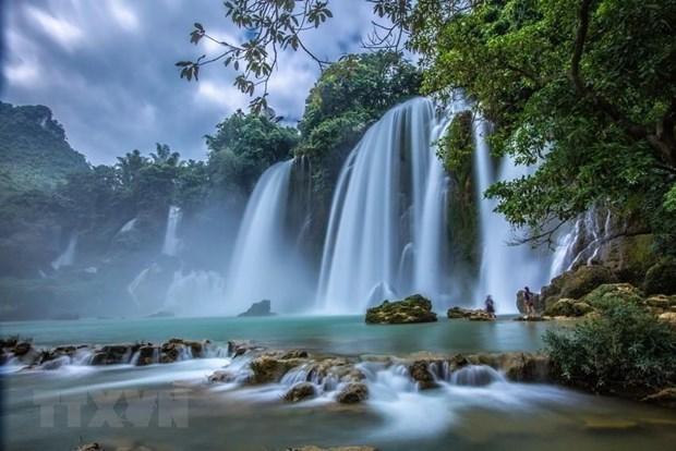 越南国内旅游市场释放积极信号 hinh anh 1