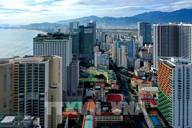 世行:越南在亚洲经济复苏中处于领先地位 hinh anh 1
