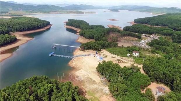 越南国家水资源监控网络系统的建设工作计划于2030年完成 hinh anh 1