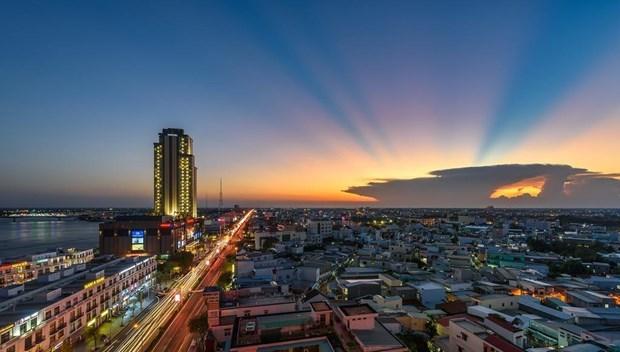 ADB提议向芹苴市开展智慧城市建设项目提供6729万美元贷款 hinh anh 1