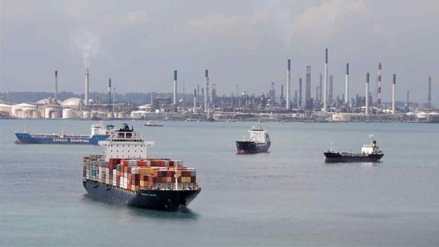 国际货币基金组织:RCEP凸显了区域对贸易自由化的承诺 hinh anh 1