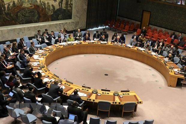越南国家主席阮春福将主持召开联合国安理会高级别公开辩论会 hinh anh 1