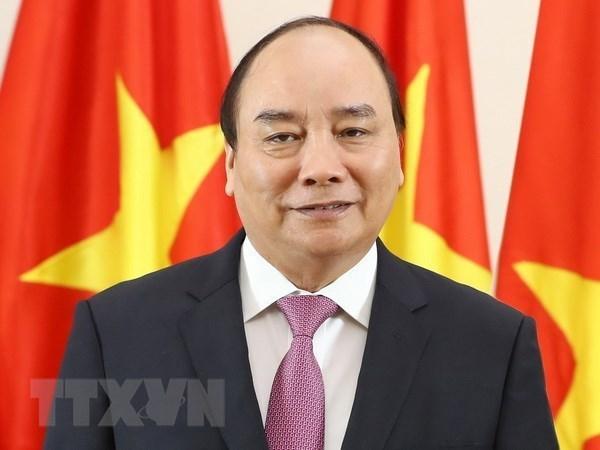 越南国家主席阮春福将出席气候峰会并发表讲话 hinh anh 1