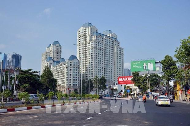 欧洲企业对越南营商环境前景持乐观态度 hinh anh 1