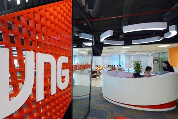 """日本媒体高度评价越南首个技术""""独角兽""""——VNG公司 hinh anh 1"""