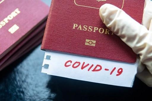 越南将在合适时候采用疫苗护照 把人民的安全放在第一位 hinh anh 1