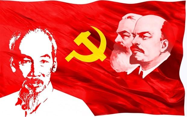 越南马列主义与胡志明思想科学课程全国奥林匹克竞赛拉开序幕 hinh anh 1
