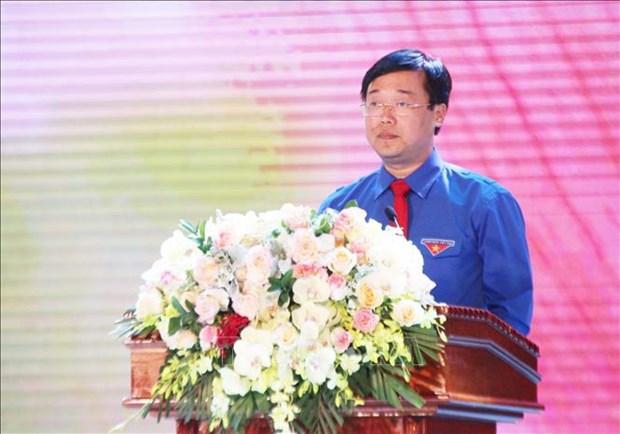 Le tuyen duong Thanh nien tien tien lam theo loi Bac toan quoc lan thu VI - nam 2020 hinh anh 3