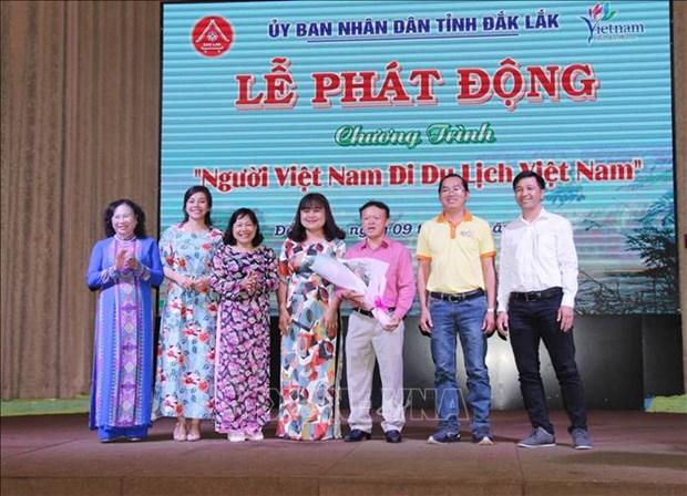 Dak Lak - Diem den an toan, than thien, dam da ban sac van hoa Tay Nguyen hinh anh 1