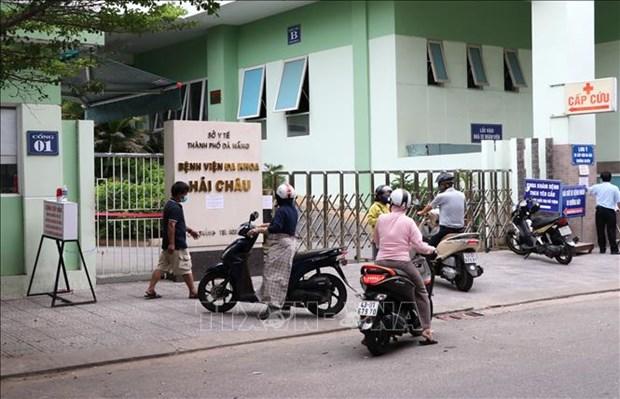 Chieu 6/8, Viet Nam ghi nhan them 30 ca duong tinh voi SARS-CoV-2 hinh anh 1