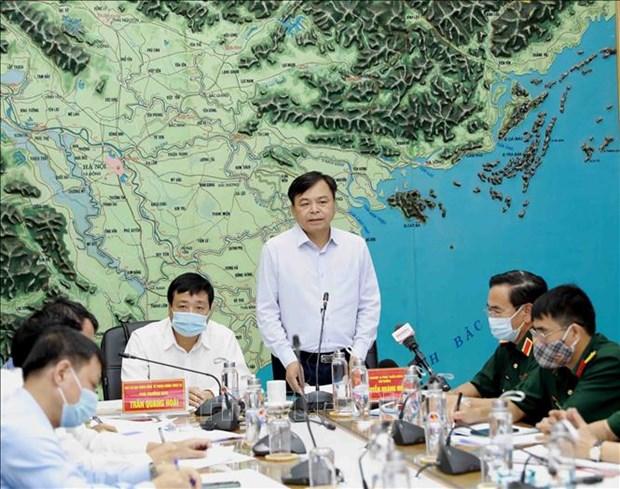 """Ung pho bao so 4 : Bao, mua lon va dong dat tao dang tao ra """"to hop bat loi"""" can ung pho khan cap hinh anh 2"""