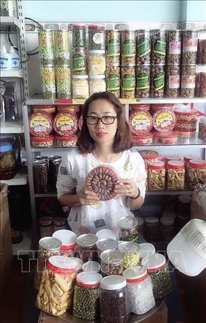Co hoi dua san pham dieu Viet Nam vuon xa tam the gioi hinh anh 2