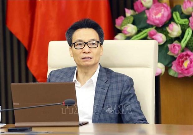 Dich COVID-19: Chuan bi ung pho voi tinh huong kho khan hon trong mua dong hinh anh 1
