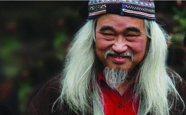 Dich gia Doan Tu Huyen qua doi o tuoi 68 hinh anh 1