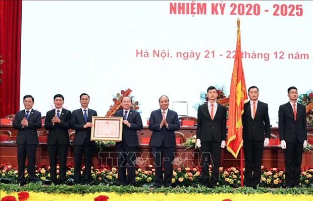 Thu tuong Nguyen Xuan Phuc: Phat trien kinh te tap the phai xuat phat tu nhu cau thuc su cua nhan dan hinh anh 5