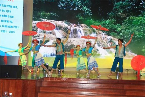 Thanh lap Hoi dong tham dinh Nhiem vu lap Quy hoach mang luoi co so van hoa the thao hinh anh 1