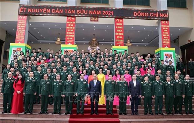 Thu tuong Nguyen Xuan Phuc: Ngan chan hieu qua cac doi tuong xuat nhap canh trai phep hinh anh 4