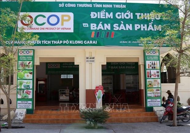 Huong moi trong phat trien san pham OCOP o Ninh Thuan hinh anh 3