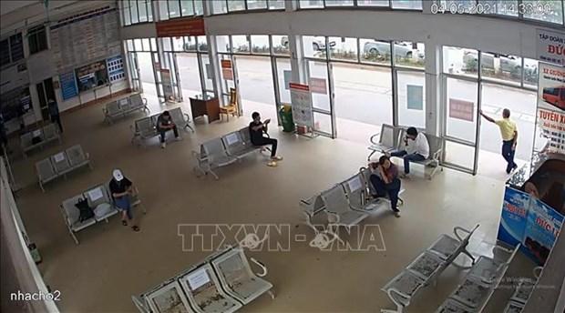 Dich COVID-19: Quang Ninh tam dung cac hoat dong tham quan, du lich hinh anh 1