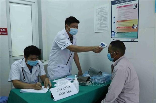 Lai Chau tiem vaccine phong COVID-19 cho nguoi dan khu vuc bien gioi hinh anh 2