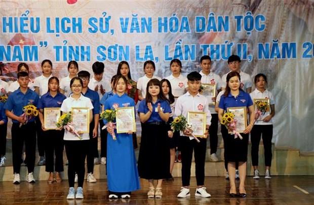 "Tim hieu lich su, van hoa dan toc ""Tu hao Viet Nam"" tinh Son La hinh anh 3"