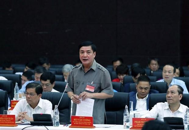 "Thu tuong Chinh phu Nguyen Xuan Phuc: Can cham dut tinh trang ""tri tre"" trong giai ngan von dau tu cong tai cac tinh mien Trung – Tay Nguyen hinh anh 6"