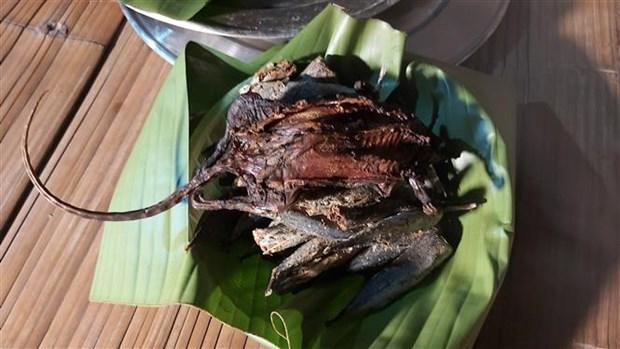 Le mung com moi cua nguoi La Chi o Quang Binh hinh anh 1