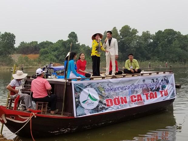 """Tuan """"Dai doan ket cac dan toc - Di san Van hoa Viet Nam"""" nam 2020 tai Lang Van hoa - Du lich cac dan toc Viet Nam hinh anh 2"""