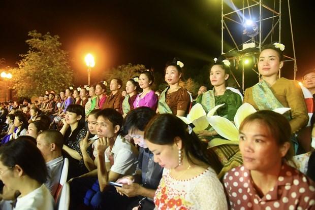 Khai mac Ngay Van hoa cac dan toc Viet Nam nam 2021 hinh anh 3