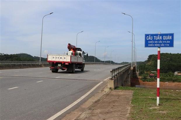 Giao thong - dong luc thuc day phat trien kinh te Yen Bai hinh anh 3