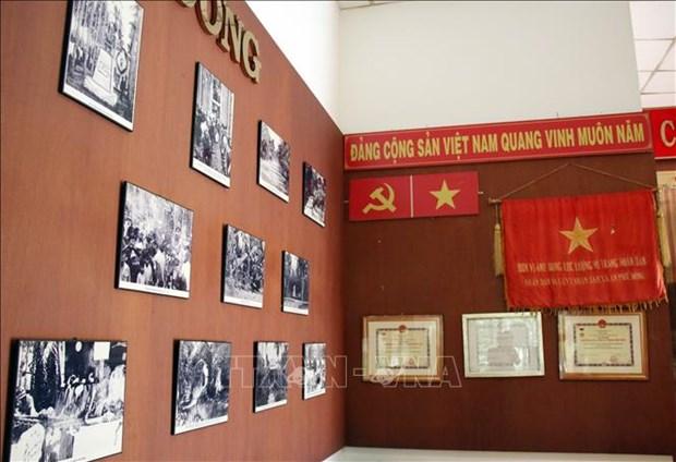 An Phu Dong - chien khu dau tien cua tinh Gia Dinh - Bai 2 hinh anh 4