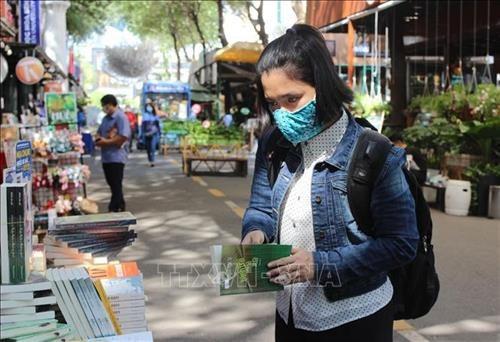Thanh pho Ho Chi Minh: Luong khach dat phong luu tru giam manh trong dip Tet Tan Suu hinh anh 1