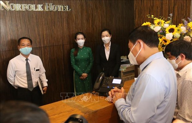 Thanh pho Ho Chi Minh: Can them 7.000 - 8.000 lieu vaccine phong COVID-19 hinh anh 3