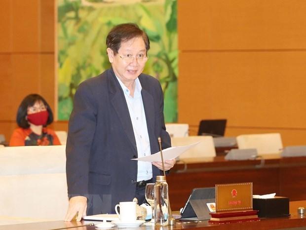 行政改革工作为人民、组织和企业在生产经营活动和日常生活带来许多利益 hinh anh 2