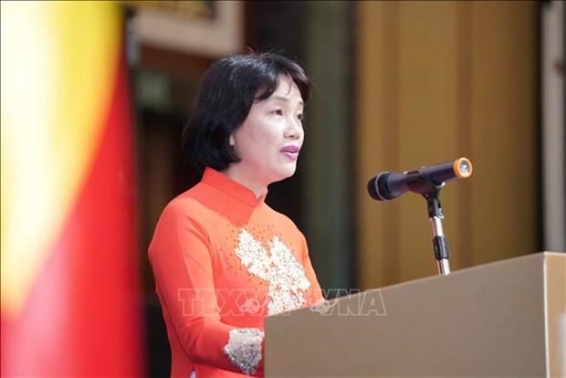 东盟学者:越南有效发挥东盟轮值主席作用 东盟较好应对新冠肺炎疫情 hinh anh 2