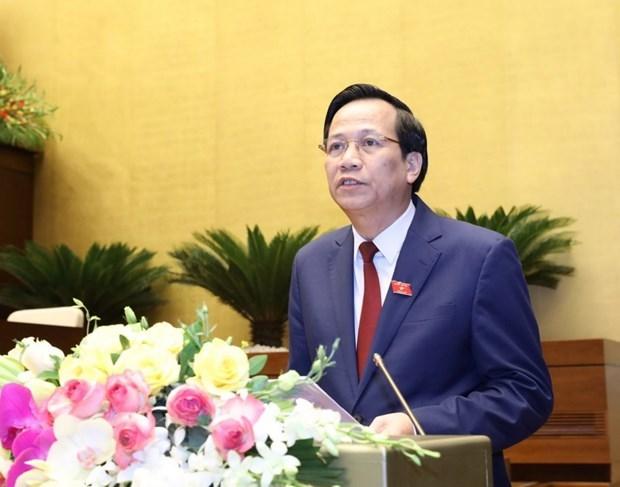 争取机会加强越南经济承受力和竞争力 hinh anh 3