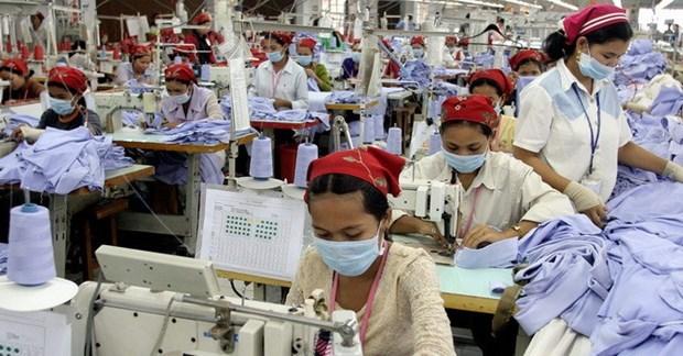 柬埔寨实施降低电价措施以刺激经济的发展 hinh anh 1