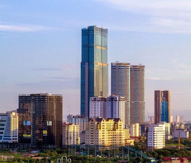 越南河内市公布外国人能买房的项目清单 hinh anh 1