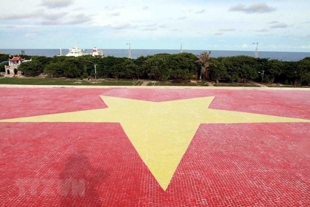 越南对黄沙和长沙两座群岛拥有无可争辩的主权 hinh anh 1