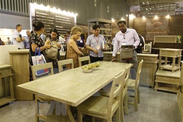 EVFTA提升越南在国际经济新秩序的地位 hinh anh 1