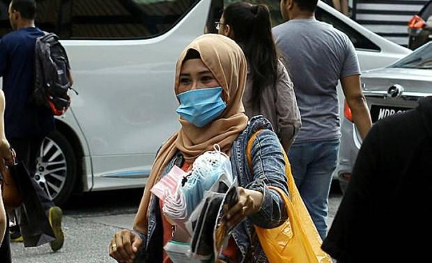 泰国开始在藏酋猴上测试新冠肺炎疫苗 马来西亚新增确诊病例突增 hinh anh 2